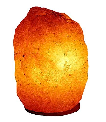 Salzkristalllampen – Mehr als nur Lampen aus Salzkristall